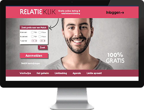 RelatieKlik Review