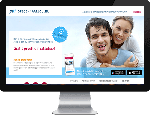 Online christian dating sites und ihre kosten