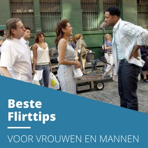 Flirten voor mannen