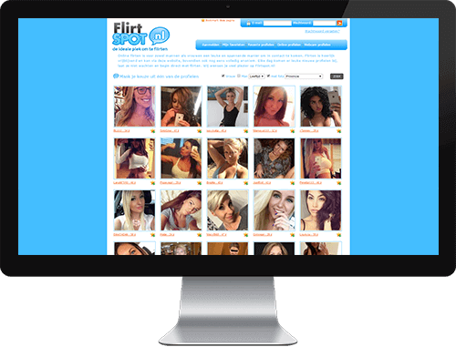 FlirtSpot Review