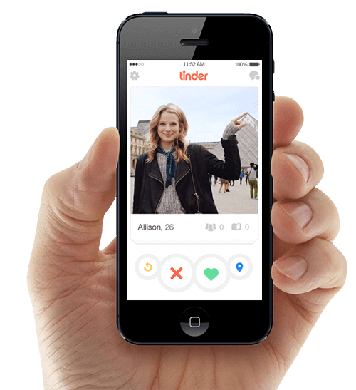 Tinder Dating - Datingsites en app tinder dating voor contact