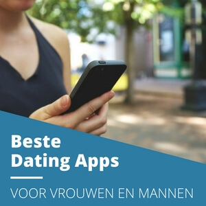 Beste Dating Apps In Nederland