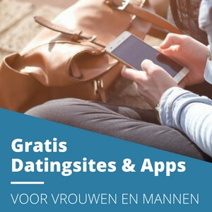 Gratis Dating Sites & Apps