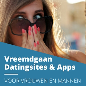 Vreemdgaan Sites & Apps In Nederland