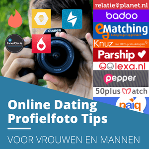 Online Dating Profielfoto Tips